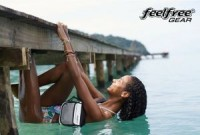 feelfree® wasserdichte Taschen und Beutel