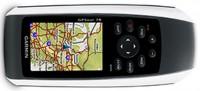 GPS, Fischfinder, Funk, Kameras