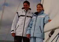 Yachtsegler