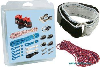 Upgrade Kits, Strecker und Schoten