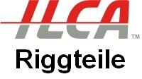Klassenkonforme ILCA Riggteile