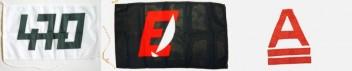 Klassenflaggen