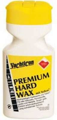 Yachticon Premium Hard Wax mit Teflon 500 ml