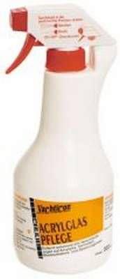 Yachticon Acrylglas Pflege 500 ml