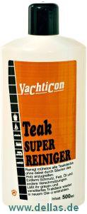 Yachticon Teak Superreiniger 500 ml