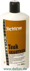 Yachticon Teak Brightner 500 ml