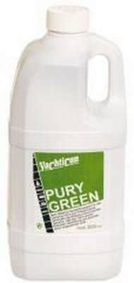 Yachticon Pury Green 2 Liter