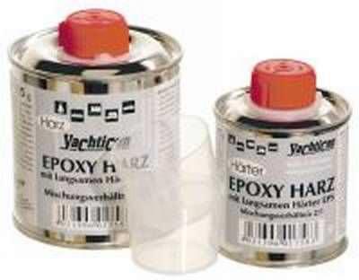 Epoxy Harz mit langsamen Härter EPS 1500 g