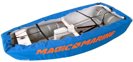 Unterpersenning Magic Marine