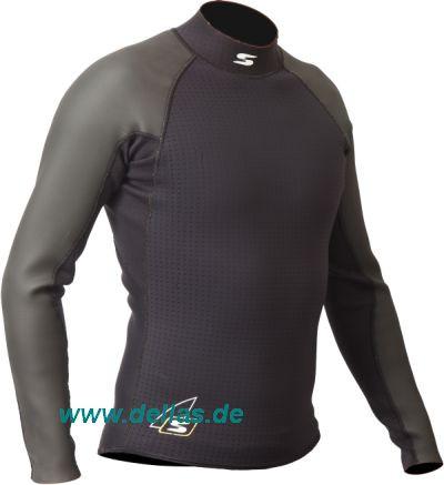 Sandiline Shirt AirVolution HVS