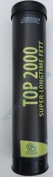 Autol Top 2000 Super-Longtime-Fett 400 g