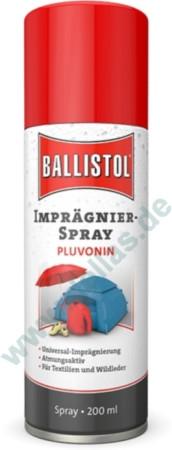 BALLISTOL Pluvonin-Spray Imprägniermittel 500 ml