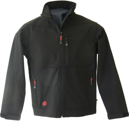 Dry Fashion Softshell-Jacke Baltrum