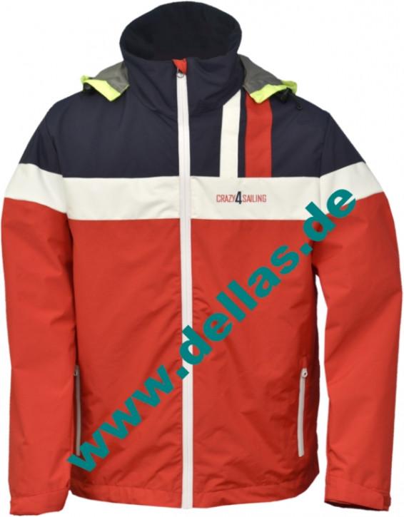 CRAZY4SAILING Onshore Jacket