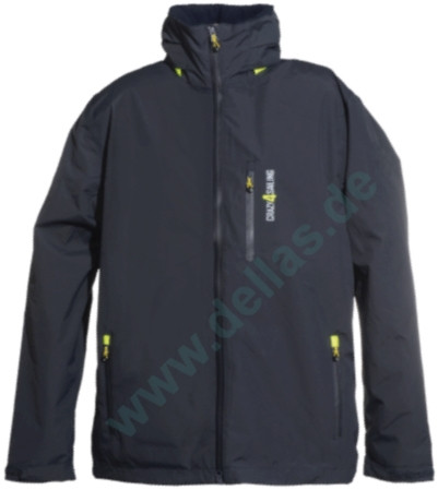 CRAZY4SAILING Deck Jacket
