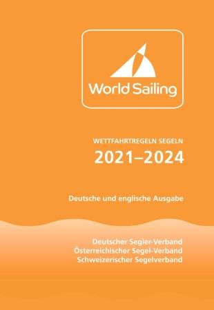 Die Wettfahrtregeln - Segeln, 2021-2024