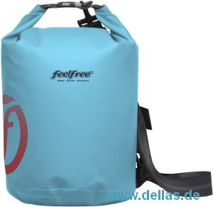 feelfree®GEAR wasserdichter Beutel DRY TUBE 15L