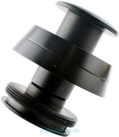 Soft-Padeyes DL von TyeTec®  aus Aluminium