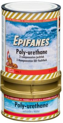 Epifanes PU-Lack klar 750 g