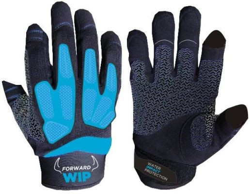 FORWARD WIP Handschuhe mit Schutz