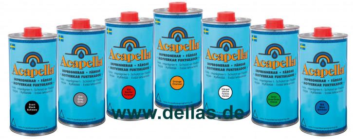 Acapella Imprägnierungsmittel 1000ml