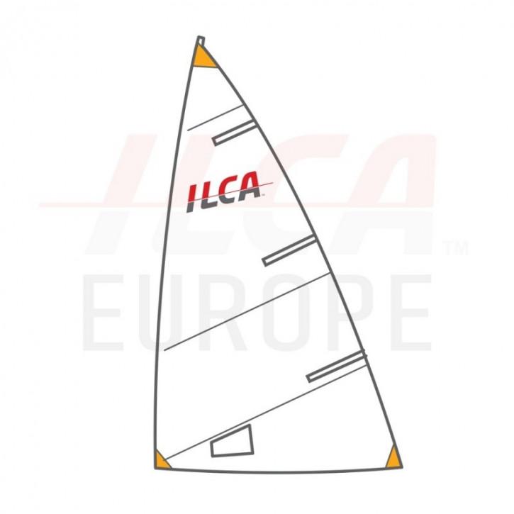 Segel ILCA4 - (Laser 4.7)