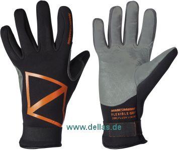 Neopren-Segelhandschuhe Magic Marine Ignite Gloves