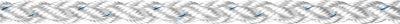 LIROS Squareline-PES, weiß, 16 mm