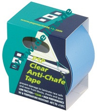 PSP Clear Anti-Chafe Tape Scheuerschutz