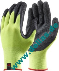 MUSTO Dipped Grip Glove 3er Pack