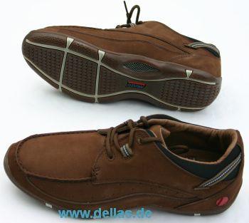 MUSTO PERFORMANCE GD 360 Deck-Schuh Größe 42,5