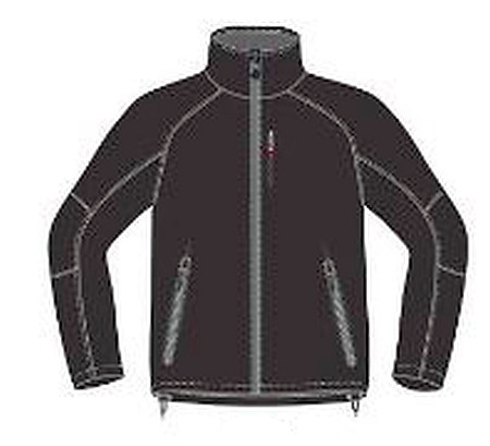 Musto Evolution Softshell Jacke
