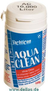 Yachticon Aqua Clean AC 10.000 -ohne Chlor-