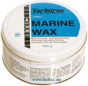 Yachticon Marine Wachs  300 g