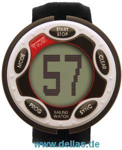 Regattauhr OPTIMUM TIME OS 14R Serie(Batterie aufladbar)