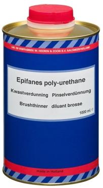 Epifanes Pinselverdünnung für PU-Lack