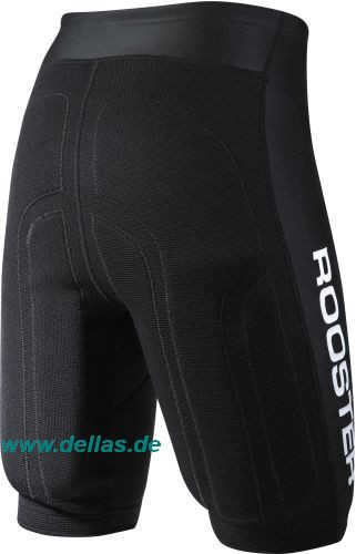 Rooster Sailing RaceArmour LITE Shorts