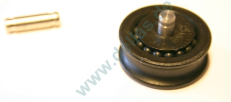 Ersatzpin für Schotklemme schwenkbar RF5