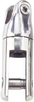 Ankerketten-Verbinder für Kette drehbar