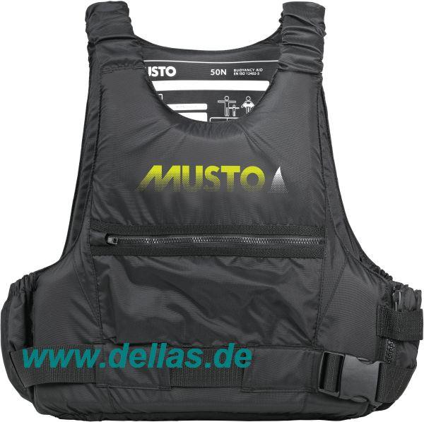 Musto Regattaschwimmweste Championship