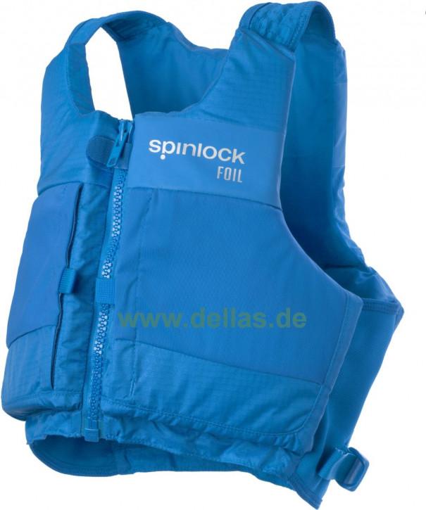 Spinlock PFD Foil Regattaschwimmweste
