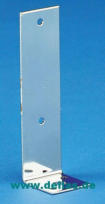 Variable Deckshalterung für Serie 41