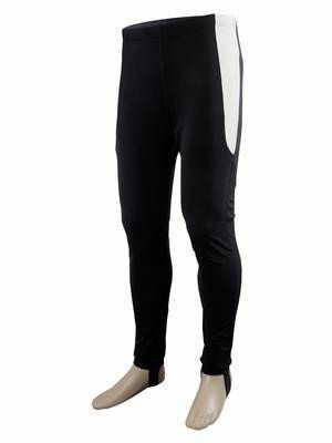 Aqua Fashion Fleece Rash Hose lang M