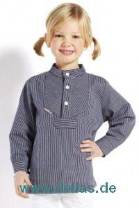 Kinder-Fischerhemd, original modAS