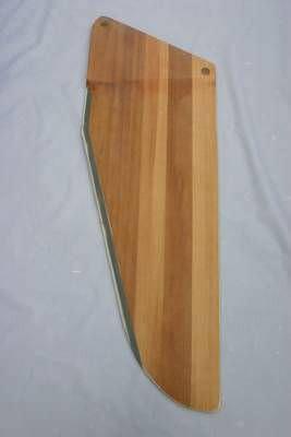 Schwert für Javelin TEBsails