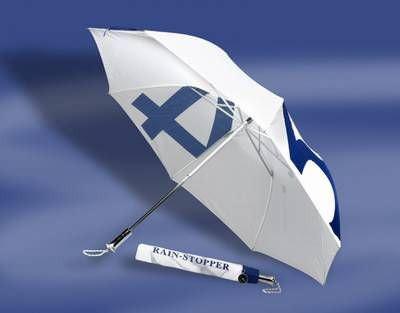 Regenschirm für 2 Personen Umbrella Taschenschirm