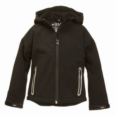 Kinderjacke Softshell Jacke für Kinder 8.000/5.000