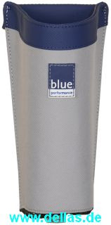 Blue Performance Halter für Winschkurbel