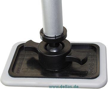 Spezialfuß, rutschsicher für LiBV570 + LiBV559