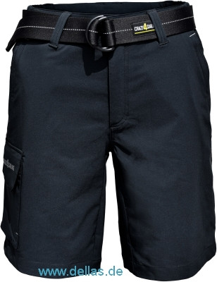 C4S Decks Shorts Carbon XXL